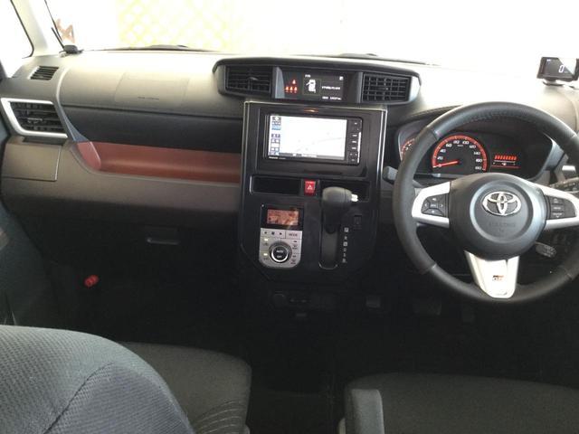 G 4WD ワンオーナー 社外ナビ 両側電動スライドドア スマートアシストIII 前後ドラレコ ETC 社外HID 16インチアルミ 寒冷地仕様 シートヒーター アイドリングストップ エンジンスターター(11枚目)