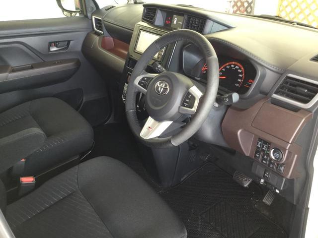 G 4WD ワンオーナー 社外ナビ 両側電動スライドドア スマートアシストIII 前後ドラレコ ETC 社外HID 16インチアルミ 寒冷地仕様 シートヒーター アイドリングストップ エンジンスターター(13枚目)