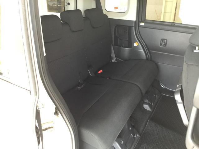 G 4WD ワンオーナー 社外ナビ 両側電動スライドドア スマートアシストIII 前後ドラレコ ETC 社外HID 16インチアルミ 寒冷地仕様 シートヒーター アイドリングストップ エンジンスターター(19枚目)