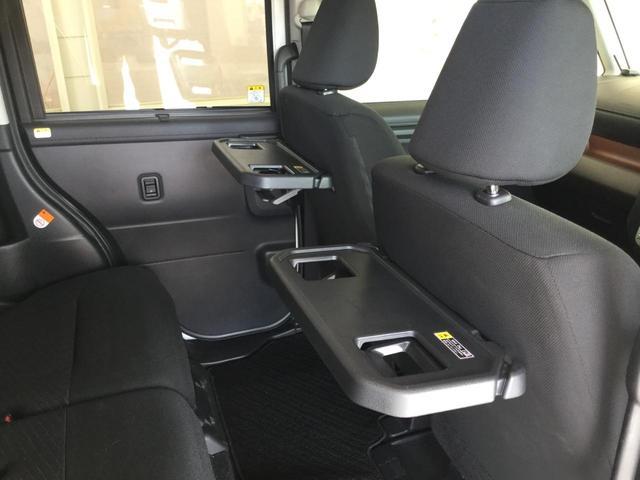G 4WD ワンオーナー 社外ナビ 両側電動スライドドア スマートアシストIII 前後ドラレコ ETC 社外HID 16インチアルミ 寒冷地仕様 シートヒーター アイドリングストップ エンジンスターター(20枚目)