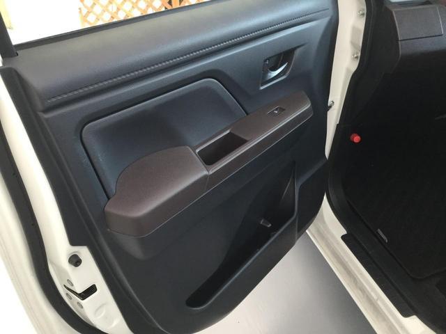 G 4WD ワンオーナー 社外ナビ 両側電動スライドドア スマートアシストIII 前後ドラレコ ETC 社外HID 16インチアルミ 寒冷地仕様 シートヒーター アイドリングストップ エンジンスターター(23枚目)