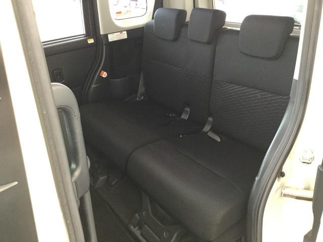 G 4WD ワンオーナー 社外ナビ 両側電動スライドドア スマートアシストIII 前後ドラレコ ETC 社外HID 16インチアルミ 寒冷地仕様 シートヒーター アイドリングストップ エンジンスターター(25枚目)