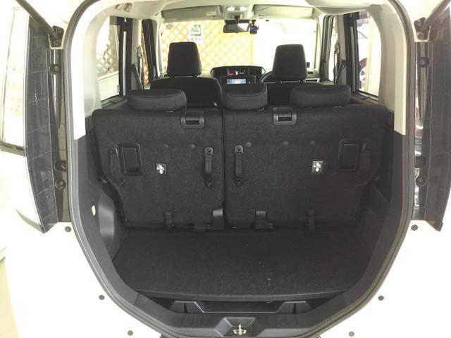 G 4WD ワンオーナー 社外ナビ 両側電動スライドドア スマートアシストIII 前後ドラレコ ETC 社外HID 16インチアルミ 寒冷地仕様 シートヒーター アイドリングストップ エンジンスターター(27枚目)