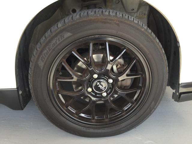 G 4WD ワンオーナー 社外ナビ 両側電動スライドドア スマートアシストIII 前後ドラレコ ETC 社外HID 16インチアルミ 寒冷地仕様 シートヒーター アイドリングストップ エンジンスターター(32枚目)