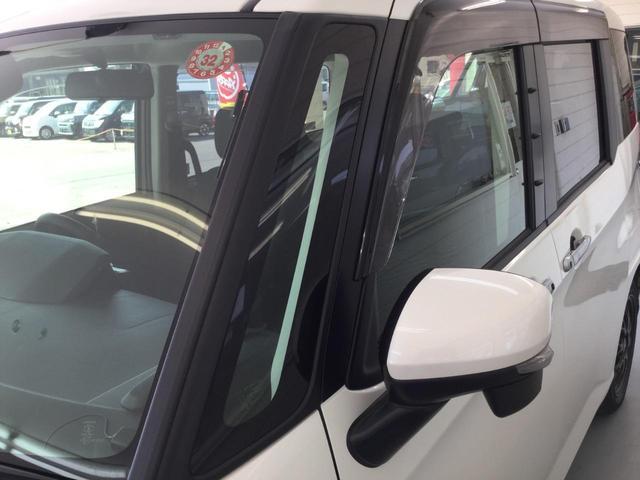 G 4WD ワンオーナー 社外ナビ 両側電動スライドドア スマートアシストIII 前後ドラレコ ETC 社外HID 16インチアルミ 寒冷地仕様 シートヒーター アイドリングストップ エンジンスターター(34枚目)