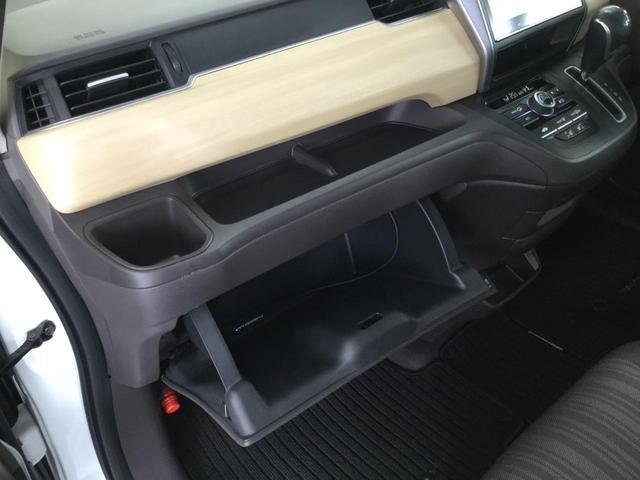 G・ホンダセンシング 4WD ワンオーナー 純正ナビ フルセグTV 両側パワースライドドア バックカメラ ドラレコ 純正フリップダウンモニター ホンダセンシング エンジンスターター スマートキー Moduro15inアルミ(25枚目)