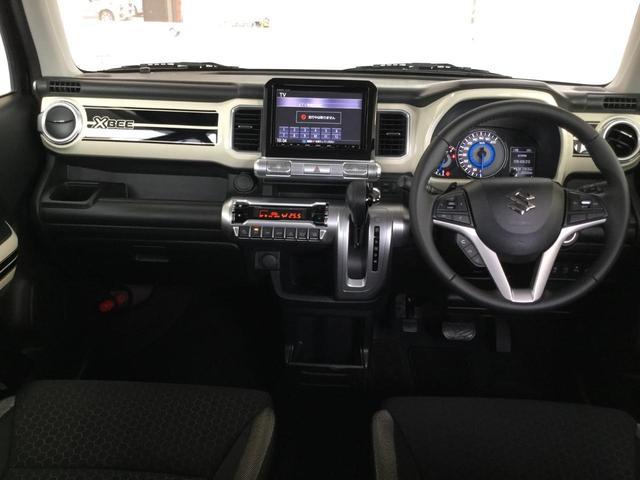 ハイブリッドMZ 4WD 純正8インチメモリーナビ フルセグTV セーフティサポート 全方位モニター クルーズコントロール LEDヘッドライト フォグ シートヒーター(10枚目)