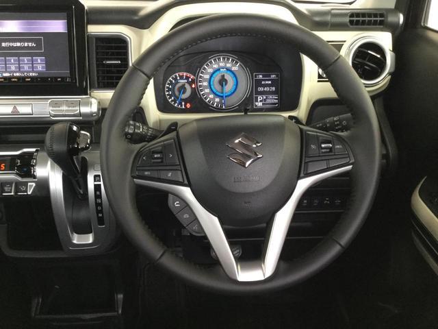 ハイブリッドMZ 4WD 純正8インチメモリーナビ フルセグTV セーフティサポート 全方位モニター クルーズコントロール LEDヘッドライト フォグ シートヒーター(11枚目)