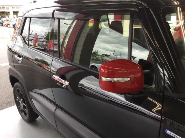 ハイブリッドMZ 4WD 純正8インチメモリーナビ フルセグTV セーフティサポート 全方位モニター クルーズコントロール LEDヘッドライト フォグ シートヒーター(33枚目)