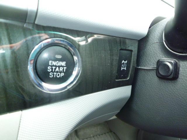 トヨタ エスティマ アエラス 4WD 純正ナビ ビルトインETC スマートキー