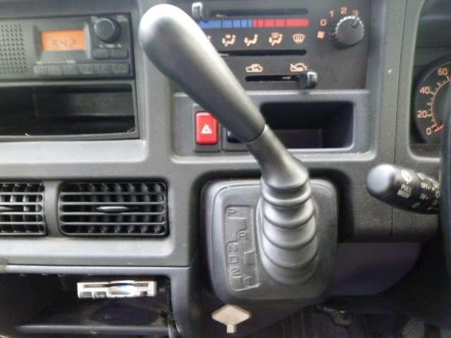 スバル サンバーバン VB 4WD オートマ エアコン パワステ