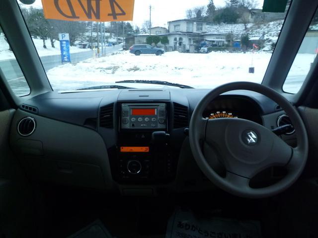 X 4WD 片側Pスラ オートエアコン 社外アルミ(15枚目)