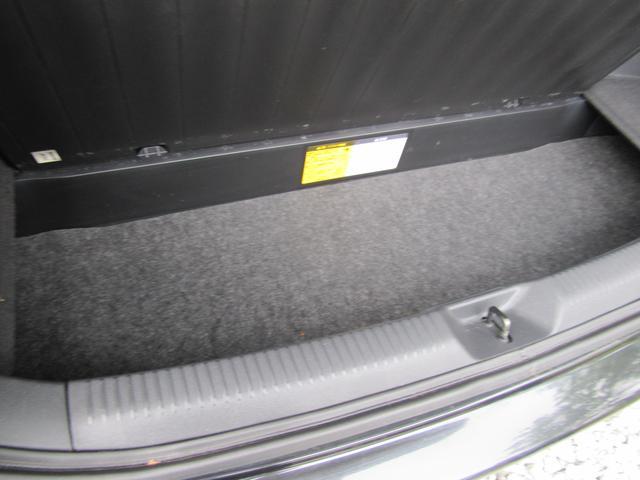 トヨタ ウィッシュ X 4WD 社外HDDナビ キーレス