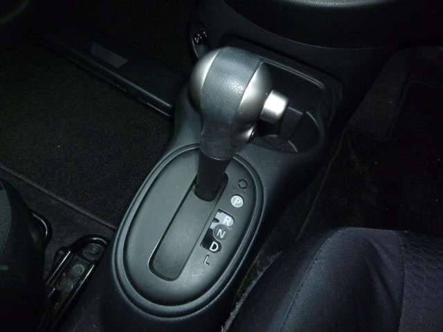 日産 マーチ 12X FOUR 4WD 純正CD スマートキー