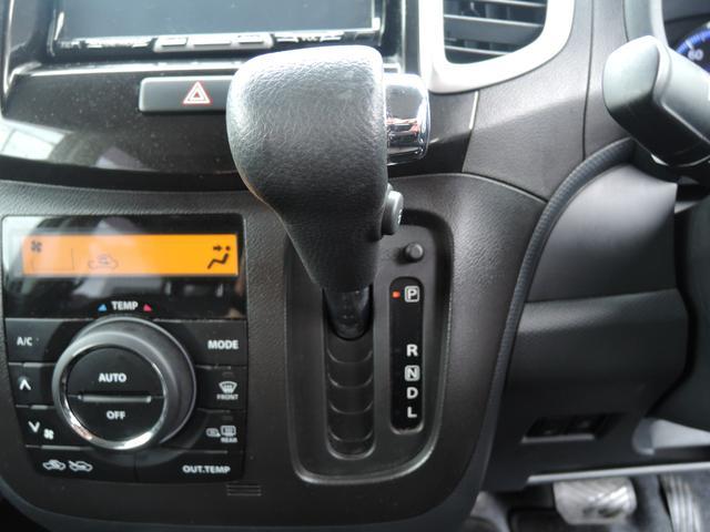 スズキ ソリオ G4 4WD 社外HDDナビ 左側パワースライドドア