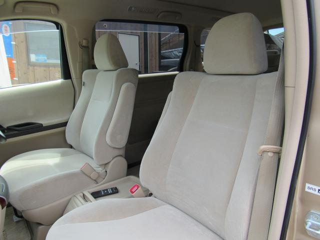 トヨタ ヴェルファイア 2.4X 4WD 両側パワースライドドア 純正HDDナビ