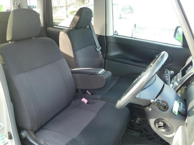 ダイハツ タント カスタムX 4WD 左側スライドドア オートエアコン