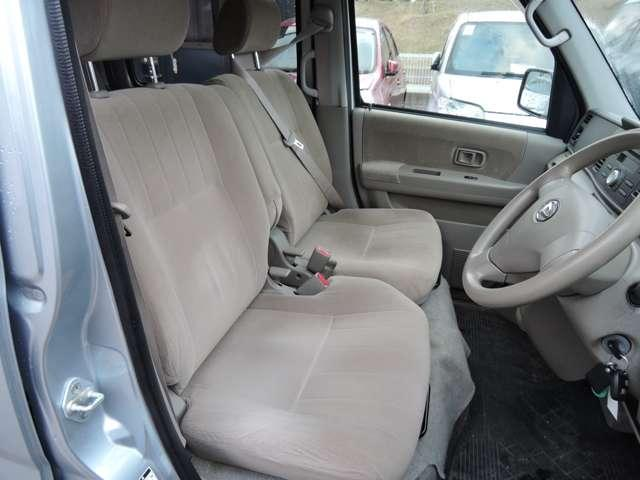 ダイハツ アトレーワゴン フレンドSスローパー後席付 4WD ターボ 福祉車両