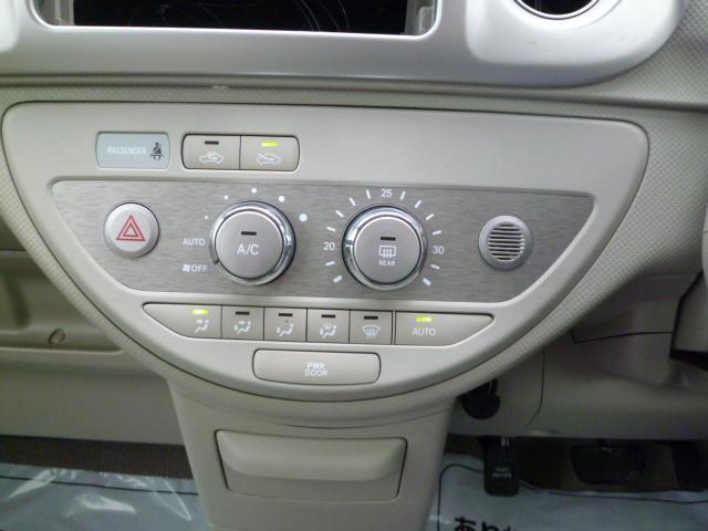 トヨタ ポルテ 150i Gパッケージ 4WD