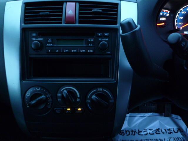 クールベリー 4WD 純正CD 社外アルミ キーレスエントリ(16枚目)
