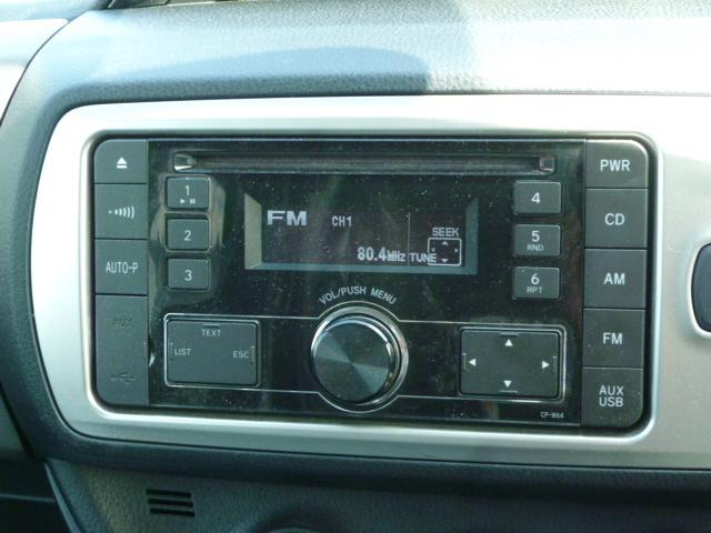 F  4WD  純正CD キーレス(16枚目)