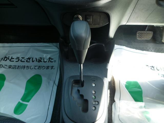 F  4WD  純正CD キーレス(17枚目)