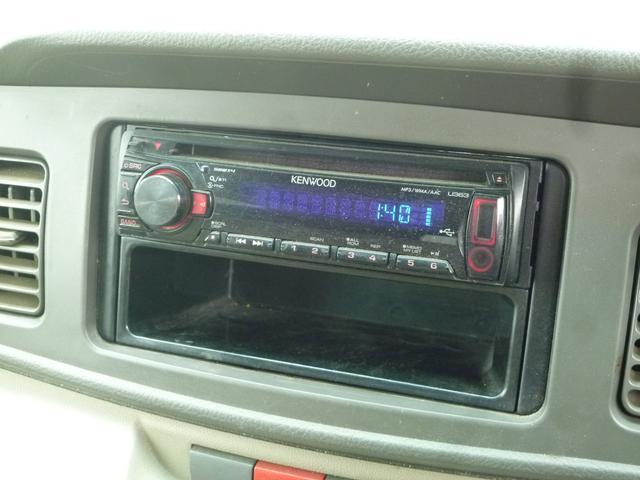 RS 4WD 両側スライドドア HID  社外AW ETC(11枚目)