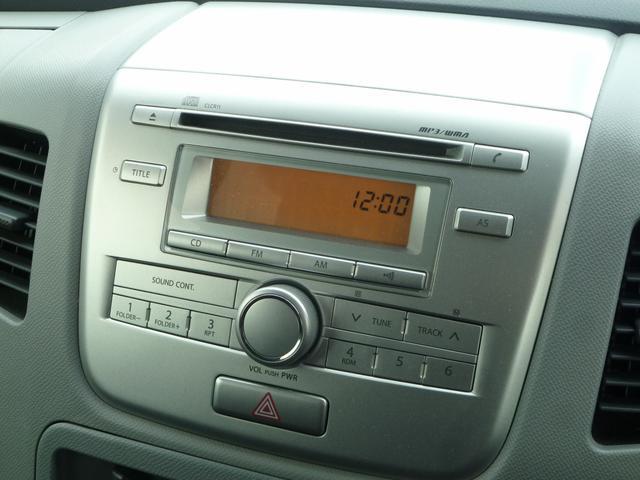 FX  4WD(14枚目)