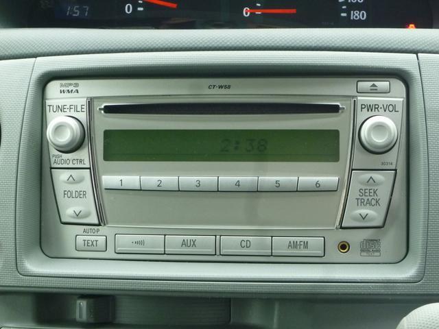 Xリミテッド 純正CD キーレス 7人乗(18枚目)