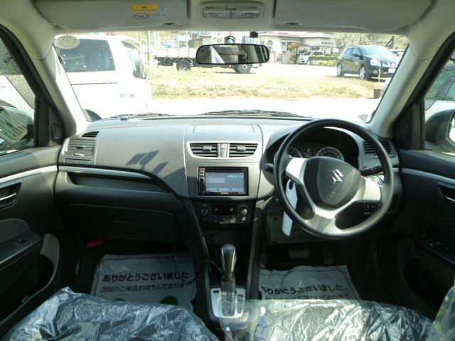 XG 4WD 社外SDナビ ワンセグ スマートキー ETC(11枚目)