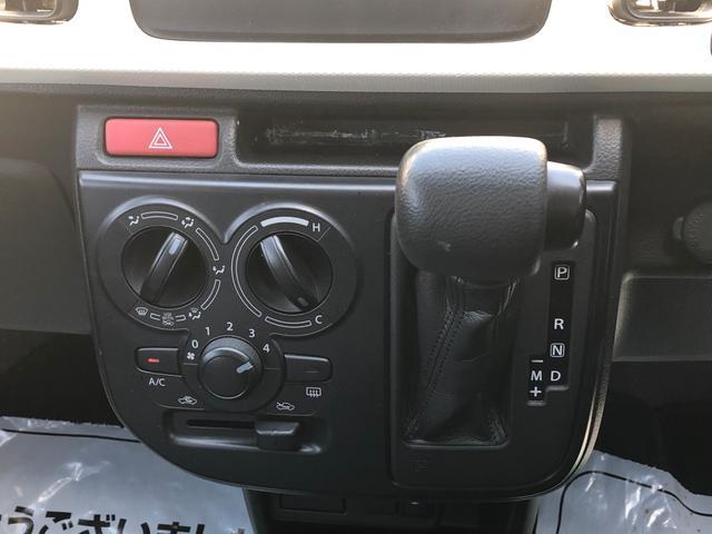 F 4WD 純正CD キーレスエントリー インパネ5AGS(14枚目)