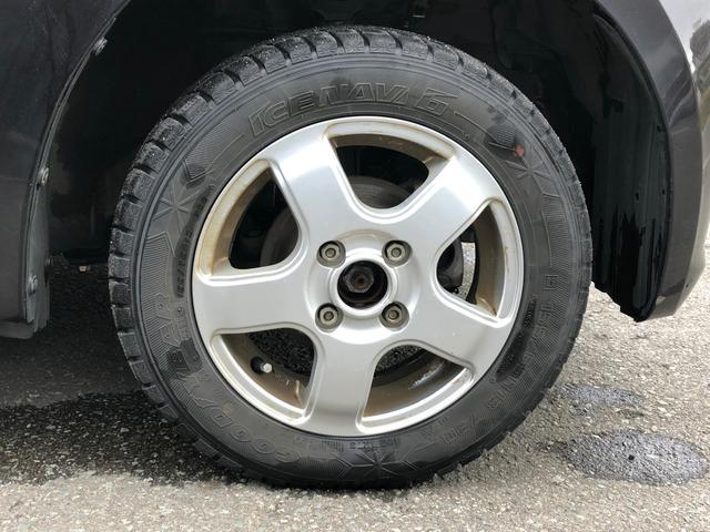 X FOUR  4WD(19枚目)
