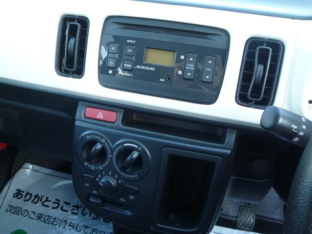 F 4WD 5速マニュアル 純正CD スマートキー(13枚目)