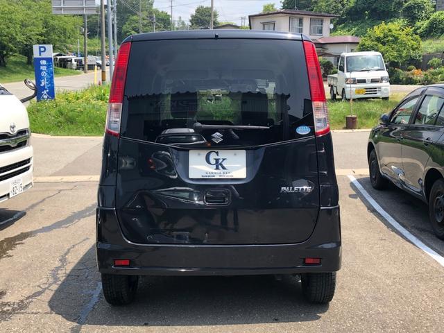 X  4WD 片Pスラ キーレス 盗難防止装置(3枚目)