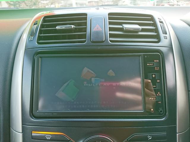 ベースグレード ・4WD・純正ナビ・TV・社外アルミ・盗難防止装置・ワンオーナー・禁煙車・ルームクリーニング済(19枚目)