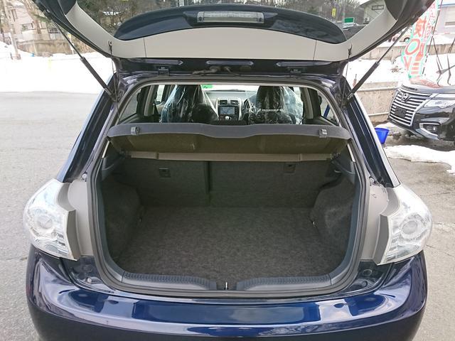 ベースグレード ・4WD・純正ナビ・TV・社外アルミ・盗難防止装置・ワンオーナー・禁煙車・ルームクリーニング済(38枚目)