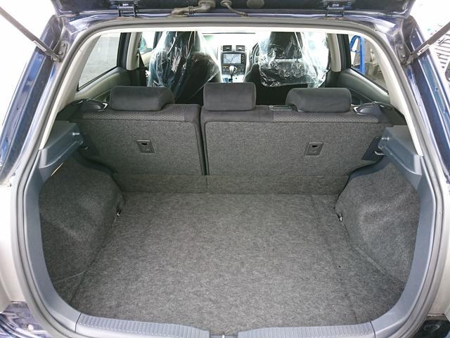 ベースグレード ・4WD・純正ナビ・TV・社外アルミ・盗難防止装置・ワンオーナー・禁煙車・ルームクリーニング済(40枚目)