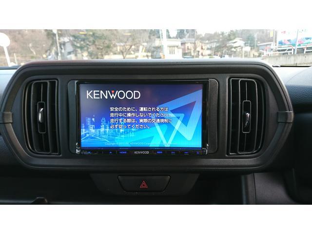 X LパッケージS 4WD 社外SDナビ ワンセグ Bカメラ(19枚目)