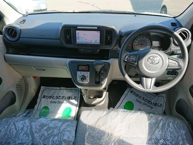 X LパッケージS 4WD 社外SDナビ バックカメラ(14枚目)