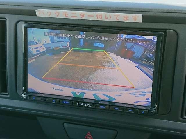 X LパッケージS 4WD 社外SDナビ バックカメラ(16枚目)