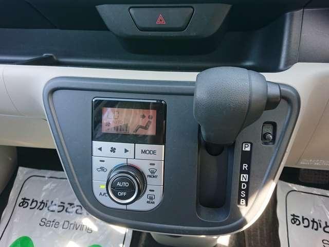 X LパッケージS 4WD 社外SDナビ バックカメラ(17枚目)