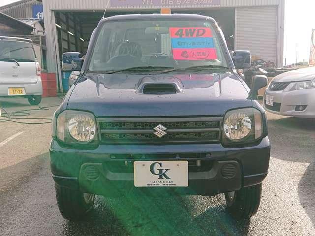 XG 4WD 5速マニュアル インタークーラーターボ キーレスエントリー 純正アルミ(2枚目)