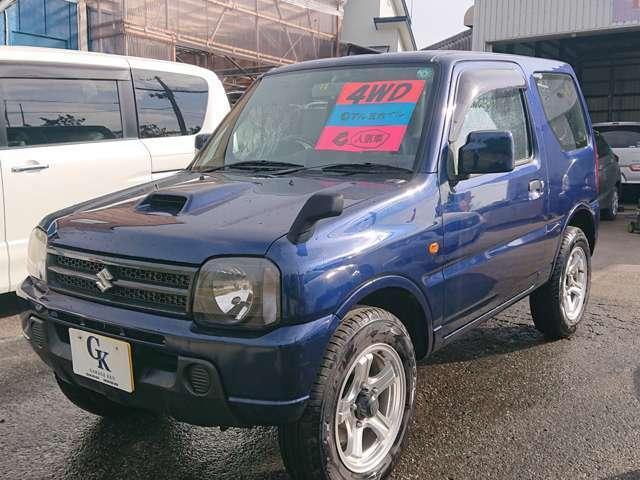XG 4WD 5速マニュアル インタークーラーターボ キーレスエントリー 純正アルミ(7枚目)