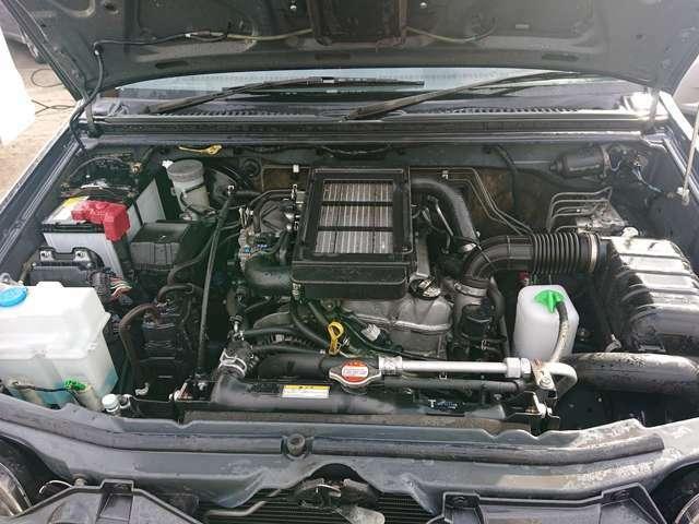 XG 4WD 5速マニュアル インタークーラーターボ キーレスエントリー 純正アルミ(10枚目)