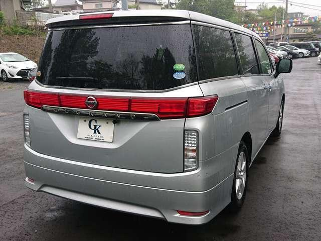 250XG 4WD 左側パワースライドドア 社外SDナビ Bluetooth スマートキー(7枚目)