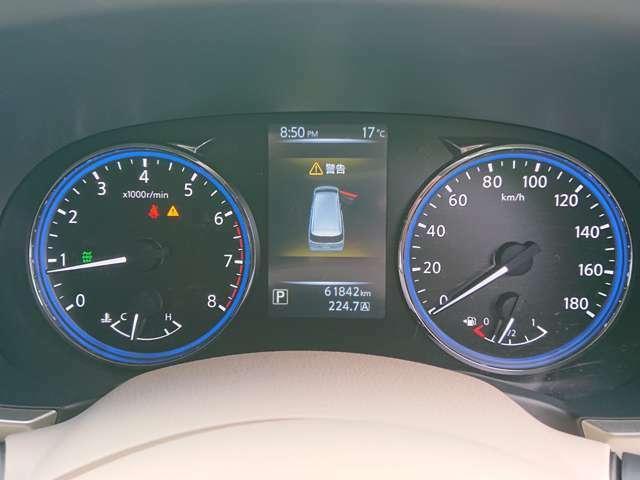 250XG 4WD 左側パワースライドドア 社外SDナビ Bluetooth スマートキー(10枚目)