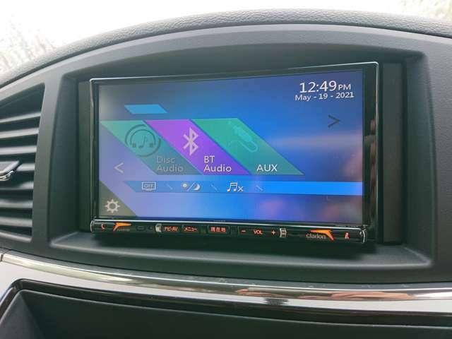 250XG 4WD 左側パワースライドドア 社外SDナビ Bluetooth スマートキー(11枚目)