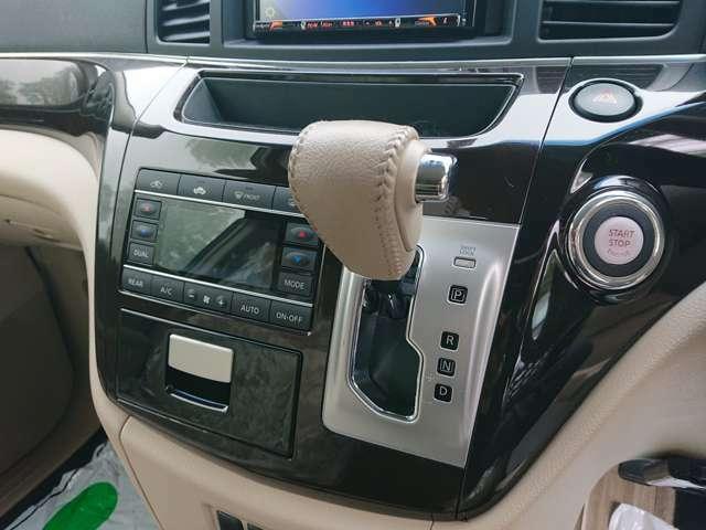 250XG 4WD 左側パワースライドドア 社外SDナビ Bluetooth スマートキー(12枚目)