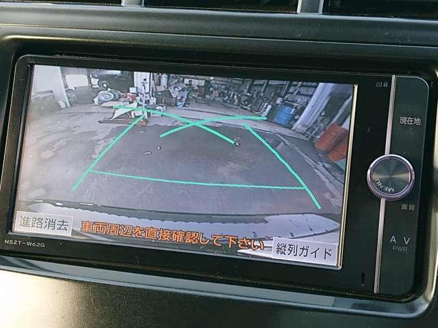 S 純正SDナビ フルセグTV バックカメラ スマートキー オートエアコン LEDヘッドライト ヘッドライトウォッシャー(15枚目)