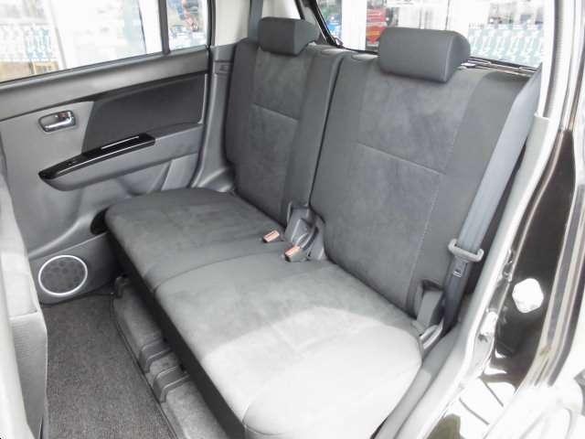 スズキ ワゴンRスティングレー リミテッド2 ワンオーナー スマートキー シートヒーター